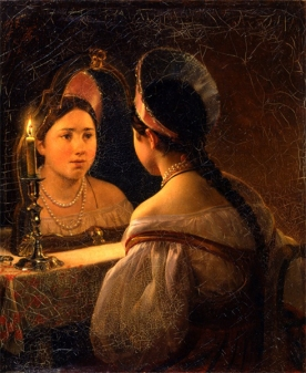 svetlana_at_fortune-telling_by_k-brullov_1836_nizhniy_novgorod_museum